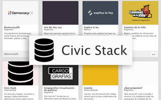 Civic Stack